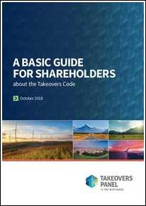 TOP Guide for Shareholders thumb1